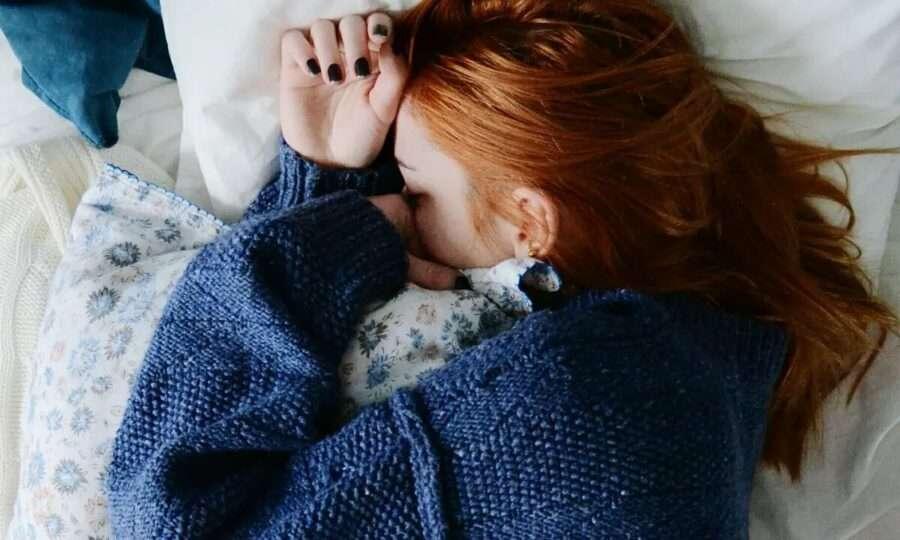 Сон на годину раніше зменшує ризик депресії на чверть