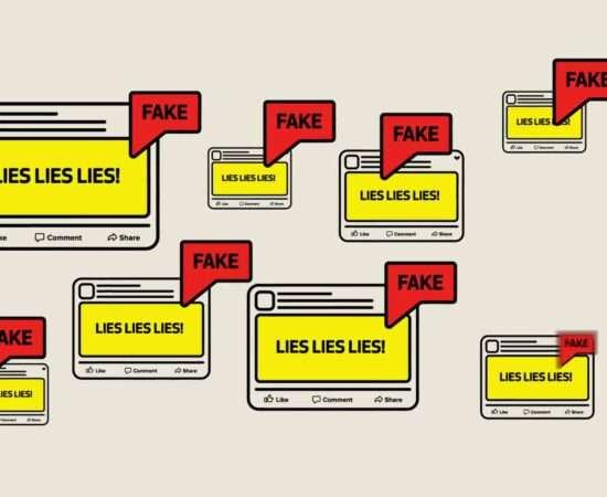 Життя Вчені виявили зв'язок між самовпевненістю та слабкістю до фейкових новин безпека новини психологія стаття
