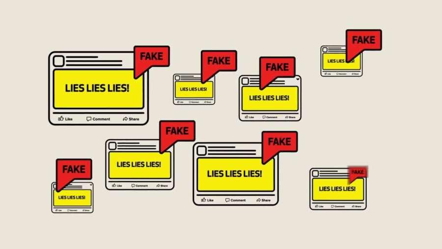 Вчені виявили зв'язок між самовпевненістю та слабкістю до фейкових новин