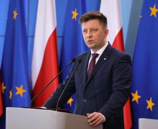 Технології Злам пошти польських топ-чиновників спричинив скандал безпека новина польща росія у світі