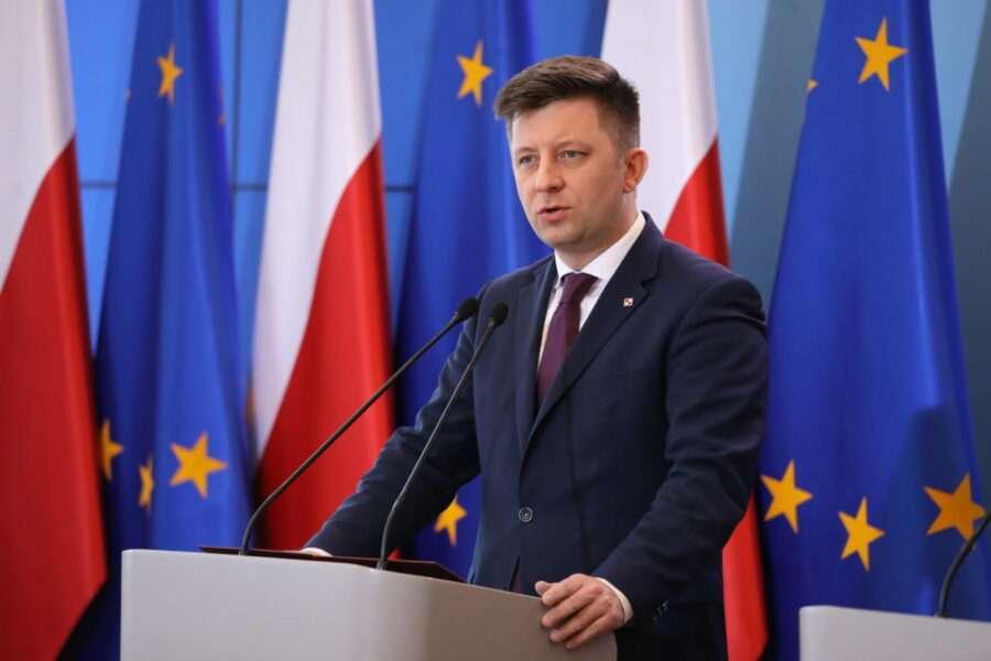 Злам пошти польських топ-чиновників спричинив скандал