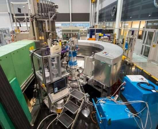 Технології Новий унікальний сплав витримує температуру від -269°C до 1126°C австралія наука новина у світі
