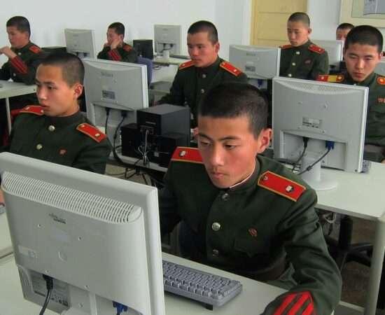 Інтернет Хакери зламали сервери Інституту ядерних досліджень Кореї через VPN безпека корея новина у світі