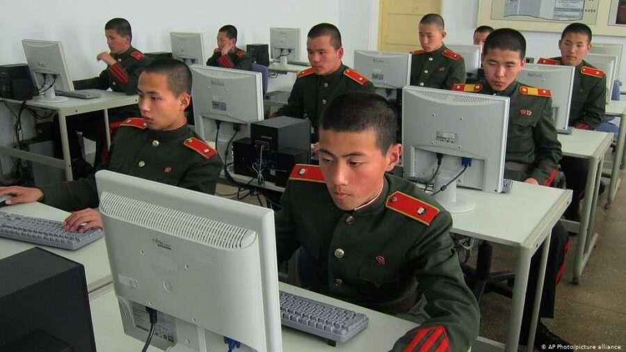 Хакери зламали сервери Інституту ядерних досліджень Кореї через VPN