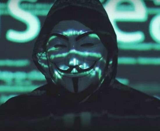 Інтернет Хакери з Anonymous оголошують війну Ілону Маску через Біткоїн. Але не факт безпека ілон маск криптовалюти у світі хакери