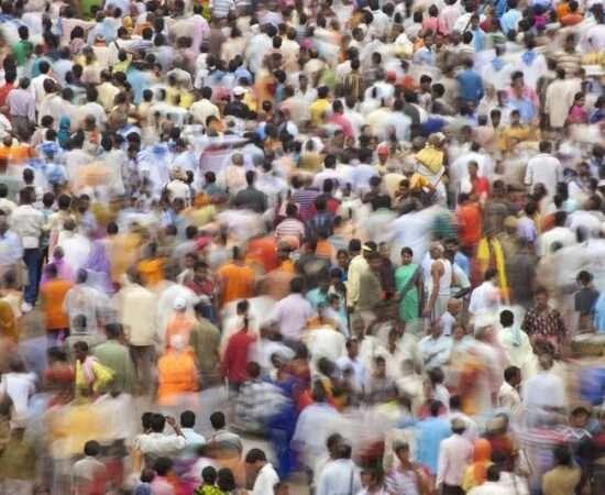 Життя Чому населення Землі поступово старіє демографія стаття суспільство