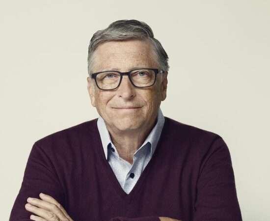 Життя Чому Білл Гейтс почав інвестувати в АЕС атомна енергетика клімат стаття