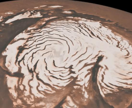 Життя Чому на Марсі лишилося так мало води? космос марс стаття