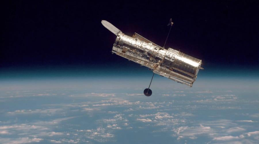 Як NASA рятуватиме Габбл