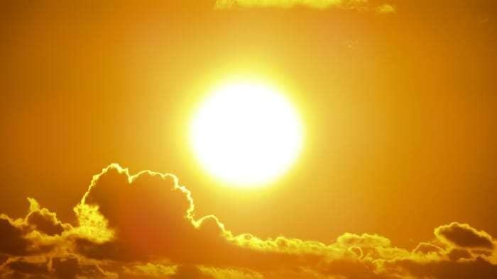Новий вид пластику розкладається під впливом кисню і Сонця