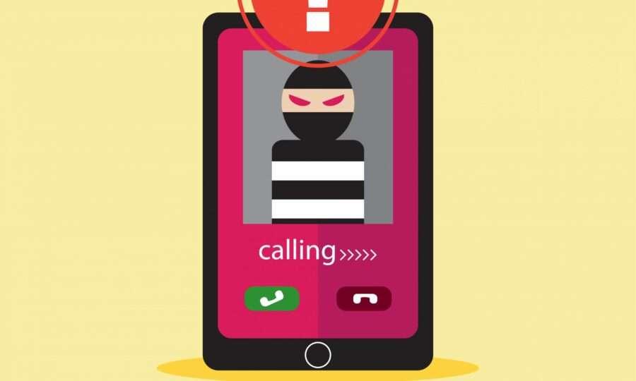 Пандемія різко збільшила прибутки телефонних шахраїв