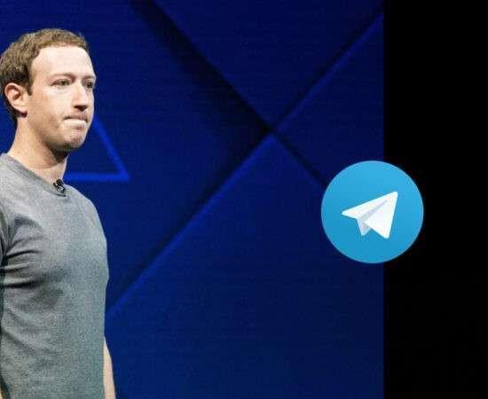 Інтернет Telegram повернувся до Росії, Фейсбуку не дають стежити, екологічний пластик / ТехноКаст №11 embed-video facebook telegram безпека месенджери росія соцмережі технокаст