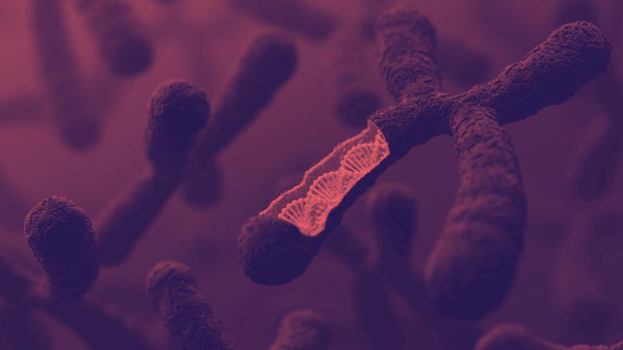 Дослідники знайшли генетичні фактори ризику захворіти на COVID-19