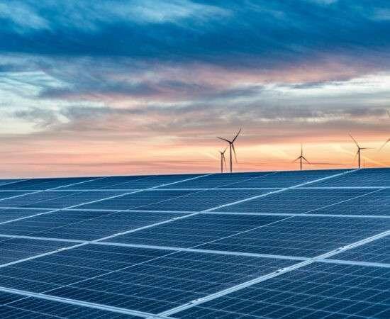 Технології Науковці зробили сонячні панелі ще ефективнішими зелена енергетика сонячні батареї стаття