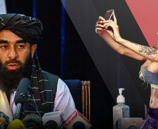 Технології Талібан проти прогресу, OnlyFans без порно, Штучні очі // ТехноКаст №16 embed-video Starlink афганістан безпека відео грузія здоров'я ілон маск сша україна