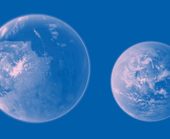 Технології Потенційно населених розумними істотами планет виявилося значно менше, ніж ми сподівалися nasa космос стаття