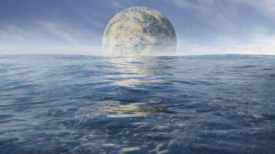 Вчені виявили новий тип екзопланет, придатних для життя