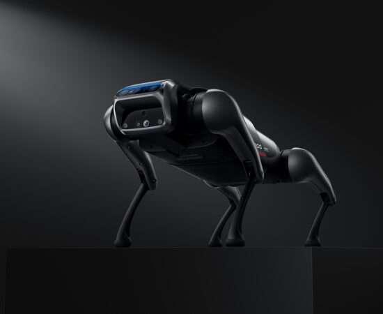 Технології Xiaomi представила робопса з відкритим вихідним кодом роботи стаття