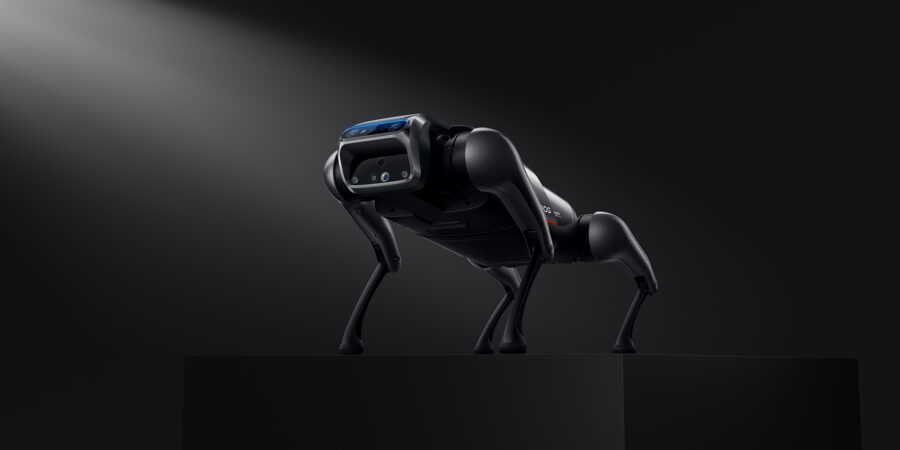 Xiaomi представила робопса з відкритим вихідним кодом