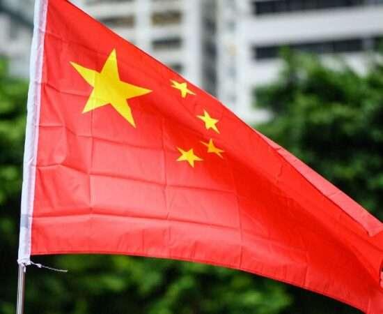 Інтернет Китайські інтернет-тролі намагаються активувати антиковідні протести в США китай кібербезпека коронавірус протести соцмережі сша