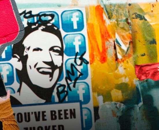 Технології Facebook втрачає контроль, цензура від Xiaomi, найбіліша фарба планети // Технокаст №21 facebook YouTube відео індія сша технокаст швеція