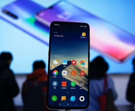 Технології Міноборони Литви пропонує громадянам відмовитися від смартфонів Xiaomi через стеження xiaomi безпека китай Литва новина смартфони