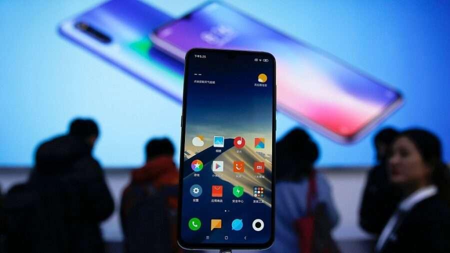 Міноборони Литви пропонує громадянам відмовитися від смартфонів Xiaomi через стеження