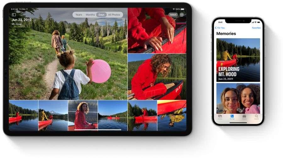 Apple відкладає запуск системи сканування забороненого порно в iCloud