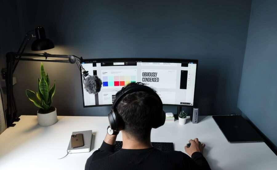 Сім місць, де дизайнери-початківці можуть заробити перші гроші