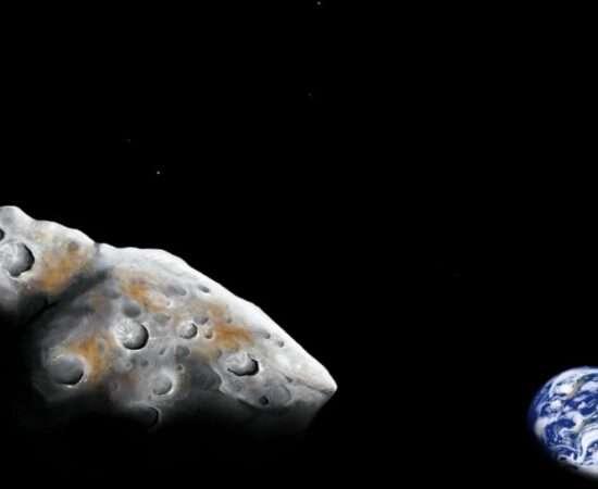 Життя Вчені виявили два астероїди, що мають більше заліза, ніж на всій Землі космос стаття у світі